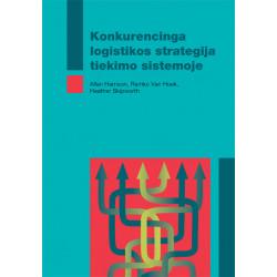 Konkurencinga logistikos...
