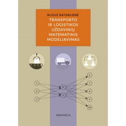 Transporto ir logistikos...