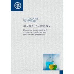 General chemistry....