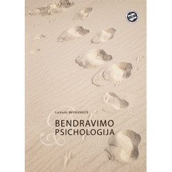 Bendravimo psichologija