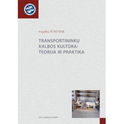 Transportininkų kalbos...