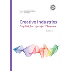 Creative industries....