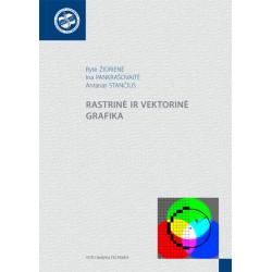 Rastrinė ir vektorinė grafika