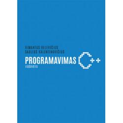 Programavimas C++