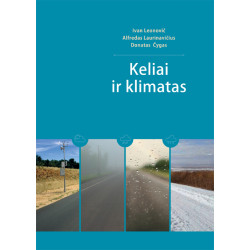 Keliai ir klimatas