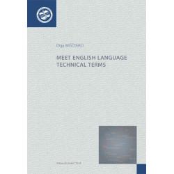 Meet English Language...