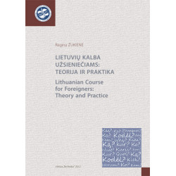 Lietuvių kalba...