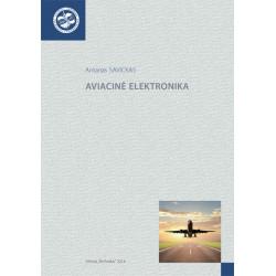 Aviacinė elektronika