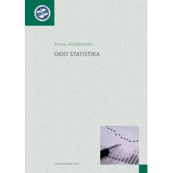 Ūkio statistika/Economic...
