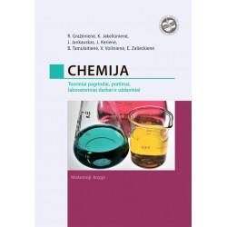 Chemija. Teoriniai...