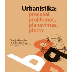 Urbanistika: procesai,...