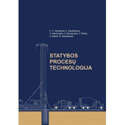 Statybos procesų technologija