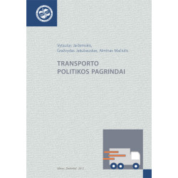 Transporto politikos pagrindai