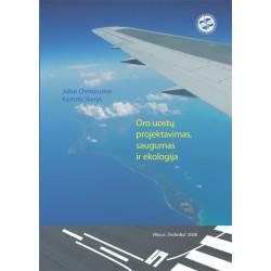 Oro uostų projektavimas,...