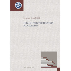 English for construction...