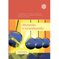 Mechanika ir termodinamika