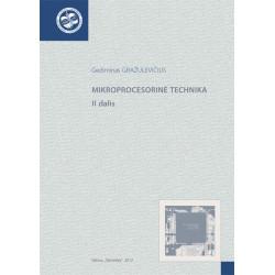 Mikroprocesorinė technika....