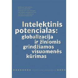 Intelektinis potencialas:...