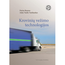 Krovinių vežimo technologijos