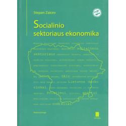 Socialinio sektoriaus...