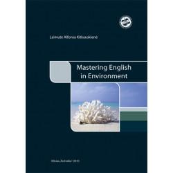 Mastering English in...