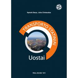 Transporto statiniai: uostai