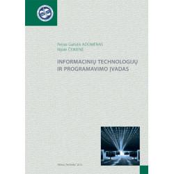 Informacinių technologijų...