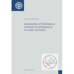 Geodezinė astronomija:...