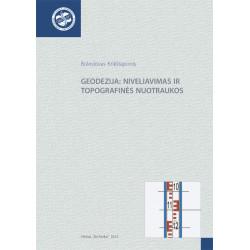 Geodezija: niveliavimas ir...