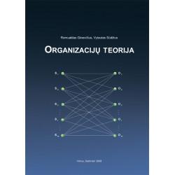 Organizacijų teorija