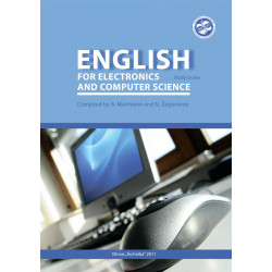 English for electronics and...