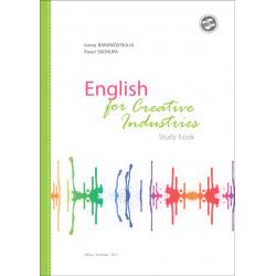 English for creative...