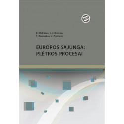Europos Sąjunga: plėtros...