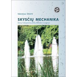 Skysčių mechanika