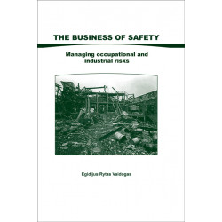 The Business of safety....
