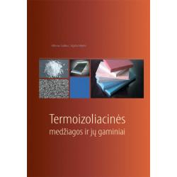 Termoizoliacinės medžiagos...