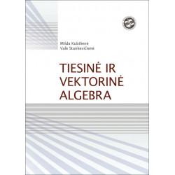 Tiesinė ir vektorinė algebra