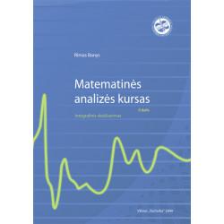 Matematinės analizės...