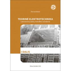 Teorinė elektrotechnika. I...