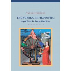 Ekonomika ir filosofija:...