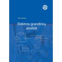 Elektros grandinių analizė
