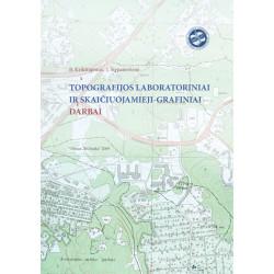 Topografijos laboratoriniai...