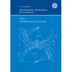 Mechanizmų mechanika ir...