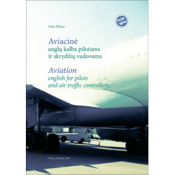 Aviacinė anglų kalba...