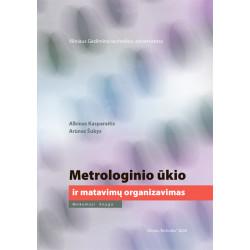 Metrologinio ūkio ir...