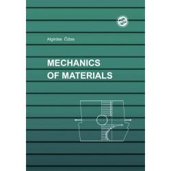 Mechanics of materials....