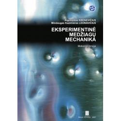 Eksperimentinė medžiagų...