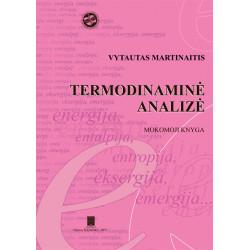 Termodinaminė analizė