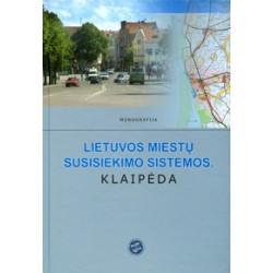 Lietuvos miestų susisiekimo sistemos. Klaipėda