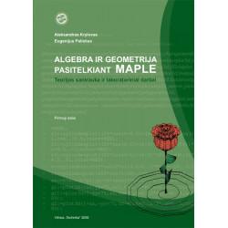Algebra ir geometrija...